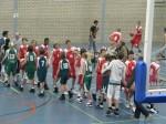 Lions JU14- vs LC Players JU14-1